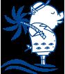 読谷村渡具知ビーチではBBQやSUPも楽しめます